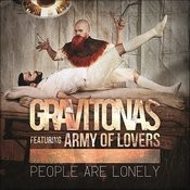 People Are Lonely Songs
