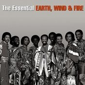 The Essential Earth, Wind & Fire Songs