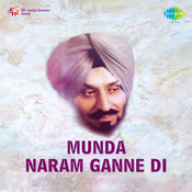 Ravindar Ravi And Hardeep Deep - Munda Naram Ganne Di Songs