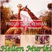 Proud To Be A Kenya Song