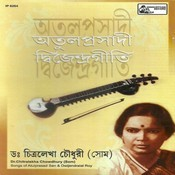 Songs Of Atulprasad Sen And Dwijendralal Roy Songs