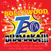Bollywood T20 Dhamaka Songs