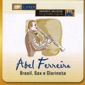 Brasil, Sax E Clarineta Songs