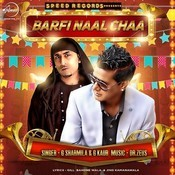 Barfi Naal Chaa Songs