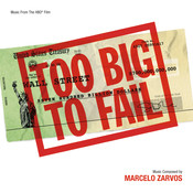 Too Big To Fail (Music From The HBO Film) Songs