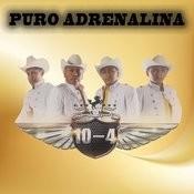 Puro Adrenalina Songs