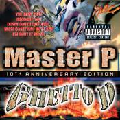 Ghetto D 10th Anniversary Songs