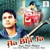 Aa Bhi Ja Song