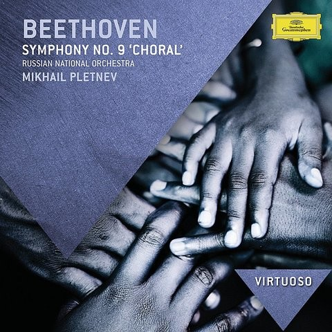 Beethoven: Symphony No 9 - 'Choral' Songs Download: Beethoven