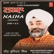 Nasha (Mania) Part.1 Songs