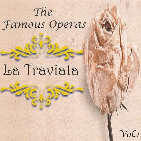 a short analysis of la traviata a famous opera by giuseppe verdi La traviata - opera by giuseppe verdi libretto with translations dm's opera site is a fleeting and short-lived joy a flower which blossoms and fades.