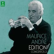 Maurice André Edition - Volume 3 ([2009 REMASTERED]) Songs