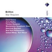Britten: War Requiem Songs