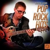 Karaoke Legend: Pop Rock Hits Songs