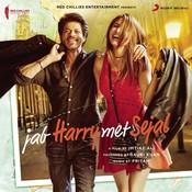 Jab Harry Met Sejal (Original Motion Picture Soundtrack) Songs