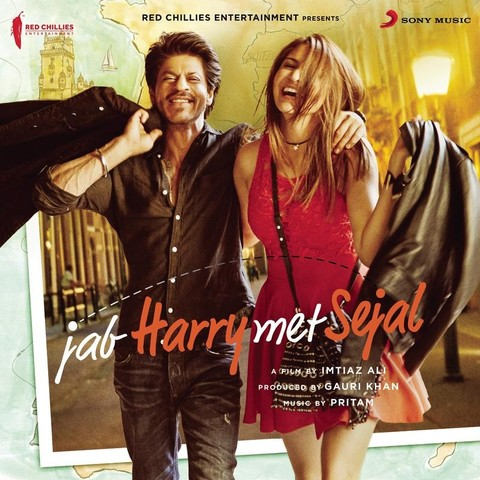 Raula - Jab Harry Met Sejal (2017)