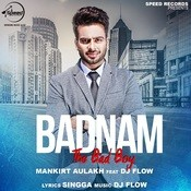 Badnam Songs