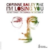 I'm Losing You (UK DMD Single) Songs