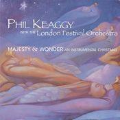 Majesty & Wonder An Instrumental Christmas Songs