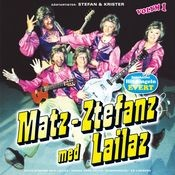 Matz-Ztefanz med Lailaz - Volym 1 Songs