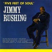Five Feet Of Soul Songs