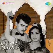Chhote Nawab Songs