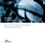 Bruckner : Symphony No.4 (Elatus) Songs