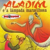 Aladim e a Lampada Maravilhosa Songs
