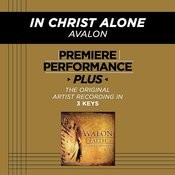 In Christ Alone (Performance Tracks) - EP Songs