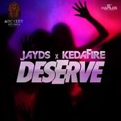 Deserve Songs