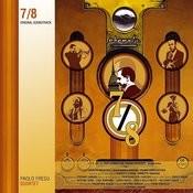 Sette Ottavi (OST) Songs