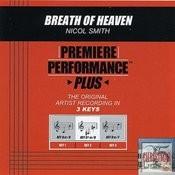 Breath Of Heaven (Premiere Performance Plus Track) Songs