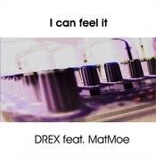 I Can Feel It Songs