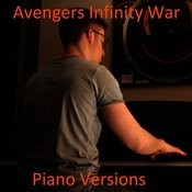 Avengers Infinity War - Main Theme MP3 Song Download