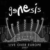 Live Over Europe 2007 Songs