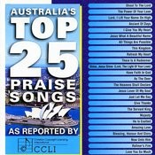 Australia's Top 25 Praise Songs Songs