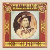 Red Headed Stranger Songs