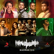 Madras Gig Songs
