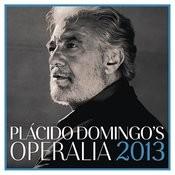 Operalia 2013 Songs