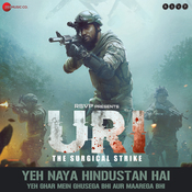 Uri - The Surgical Strike Songs