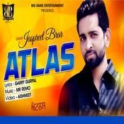 Atlas Song