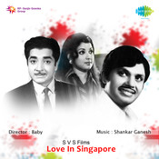 Love In Singapore Songs