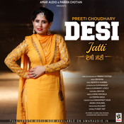 Desi Jatti Song