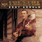 RCA Country Legends: Eddy Arnold Songs