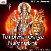 Tere Aa Gaye Navratre Songs