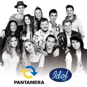 Pantamera (Performed By The Cast Of The Swedish Idol 2014) Songs
