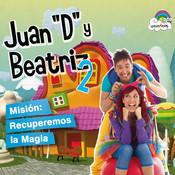 Misión: Recuperemos La Magia 2 Songs
