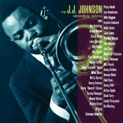 The J J Johnson Memorial Album Songs