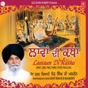 Laavan Di Katha Songs