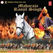 Maharaja Ranjit Singh Songs